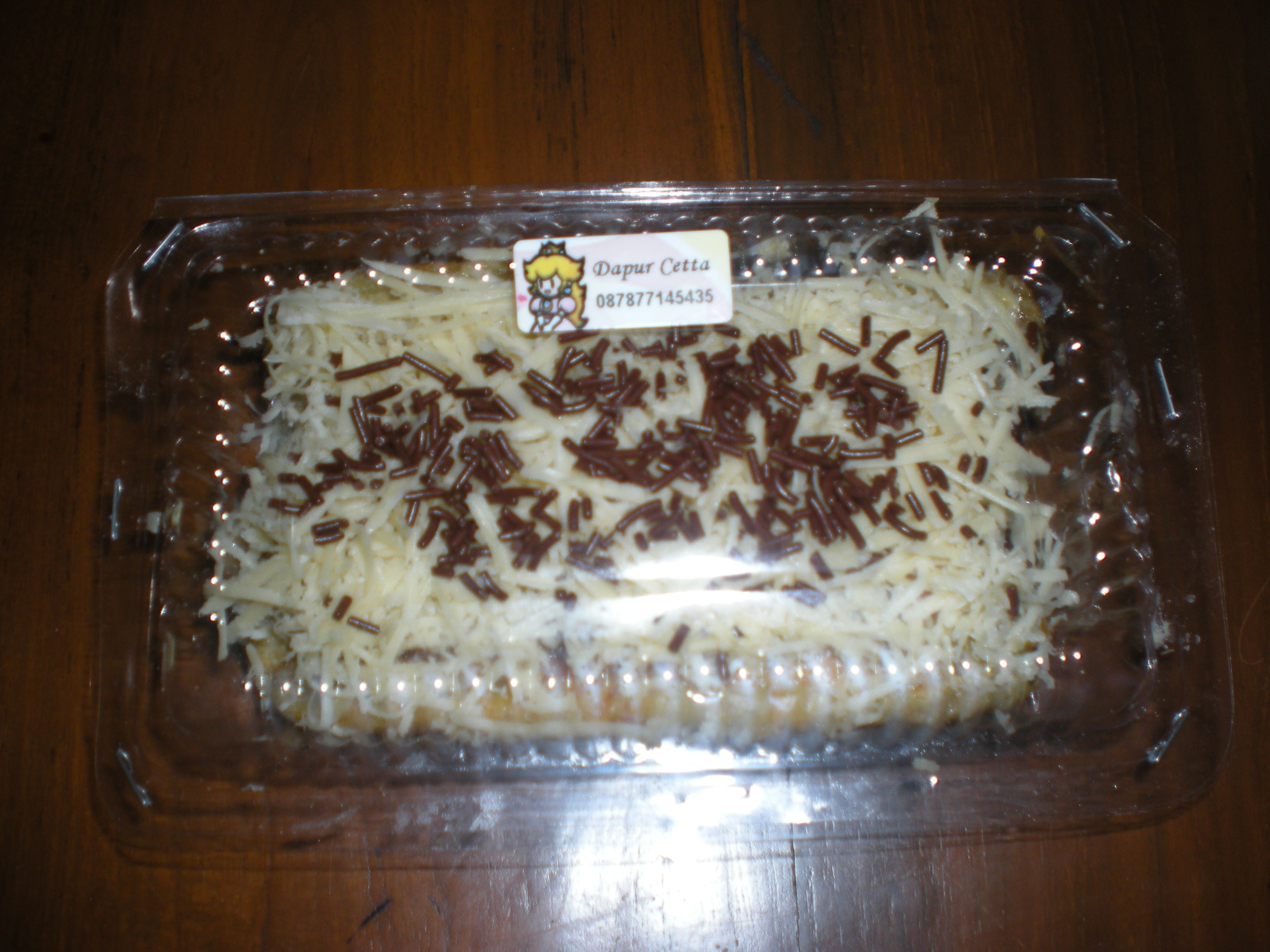 Pin Puding Coklat Cake on Pinterest