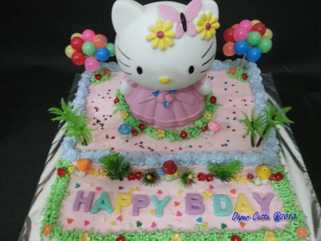 Kue Ulang Tahun Dapur Cetta Page 5
